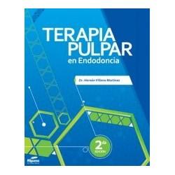 Terapia pulpar en Endodoncia. 2ª edición