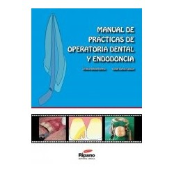 Manual de Prácticas de Operatoria Dental y Endodoncia