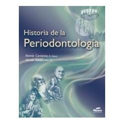 Historia de la Periodontología