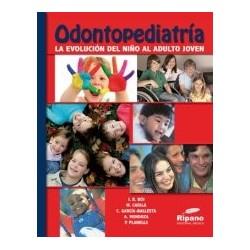 Odontopediatría. La Evolución del Niño al Adulto Joven