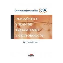 Diagnóstico y Plan de Tratamiento en Ortodoncia