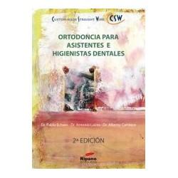 Ortodoncia para Asistentes e Higienistas dentales