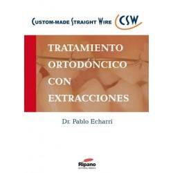 Tratamiento Ortodóncico con Extracciones