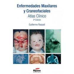 Enfermedades Maxilares y Craneofaciales. Atlas Clínico