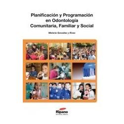 Planificación y Programación en Odontología Comunitaria, Familiar y Social