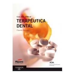 Guía ADA/PDR de Terapéutica Dental