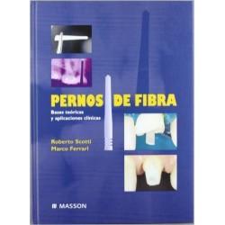 PERNOS DE FIBRA