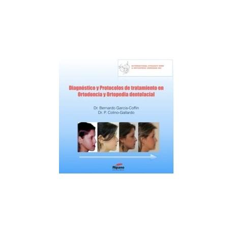 Diagnóstico y Protocolos de Tratamiento en Ortodoncia y Ortopedia Dentofacial