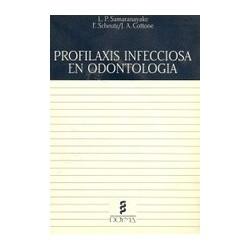 Profilaxis infecciosa en odontologia
