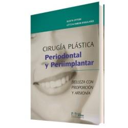 CIRUGIA PLASTICA PERIODONTAL Y PERIIMPLANTAR
