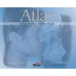 Atlas de Cefalometría y Análisis Facial